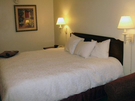 Searcy, AR: Guest Room
