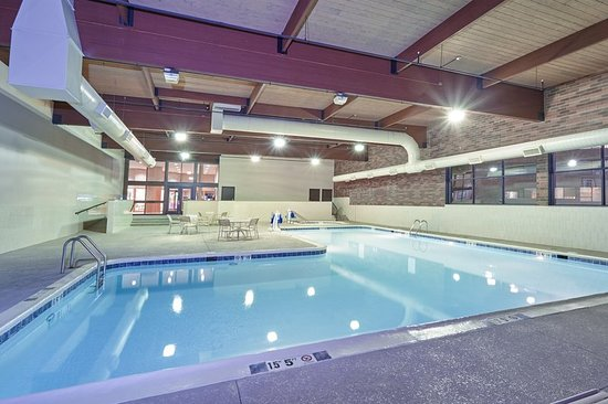 Matteson, IL: Swimming Pool
