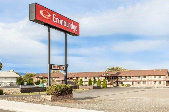 Ellensburg, WA: Exterior