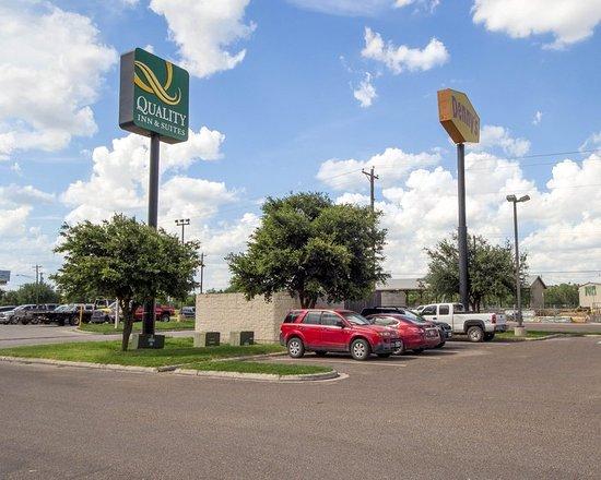 Rio Grande City, تكساس: TXHExterior