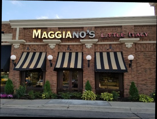 maggianos troy