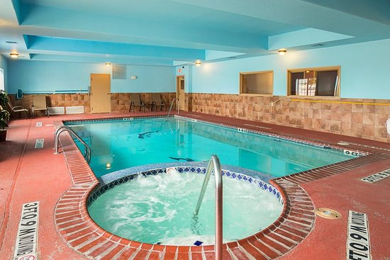 Clarion Inn And Suites Weatherford Updated 2017 Prices Hotel Reviews Tx Tripadvisor