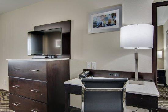 เอเธนส์, จอร์เจีย: Guest room