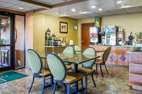 Vineland, Nueva Jersey: Breakfast Area