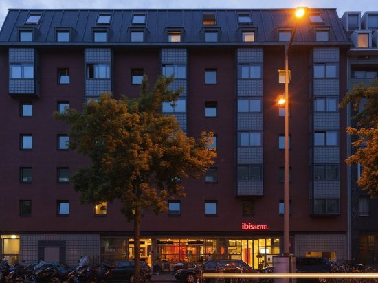 Ibis Amsterdam Centre Stopera: Guest Room
