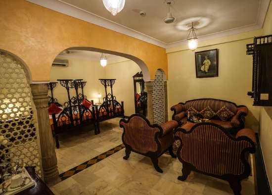 Shahpura House: Other Hotel Services/Amenities