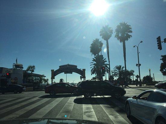 Wyndham Santa Monica At The Pier : photo0.jpg