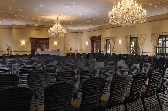 Ennis, Ireland: Conference room