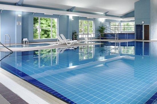 Ennis, Ireland: Pool