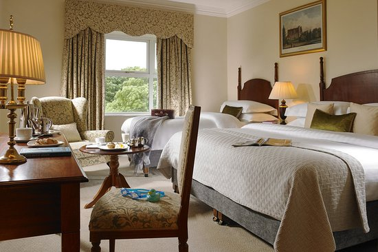 Ennis, Ireland: Guest room