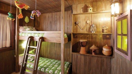 Holiday Inn Andorra: Kids Suite