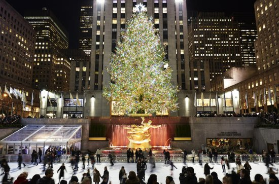 Viator VIP: Rockefeller Center...