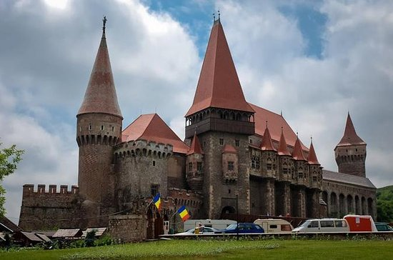 8-Day Shared Tour Transylvania and...