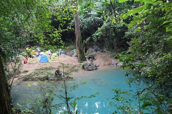 Ma Da Jungle Camp and Caving 2D1N