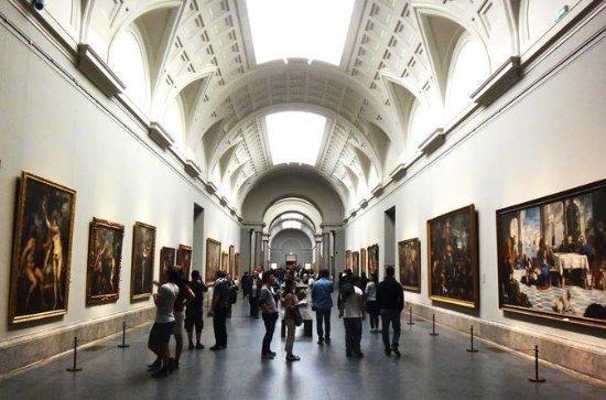 Private Tour: The Prado Museum ...