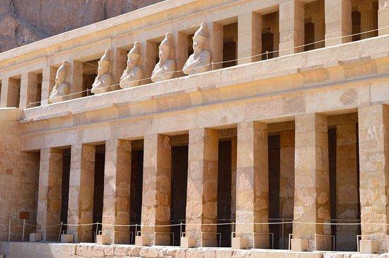 Private Ganztagestour zu Luxor...