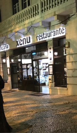 Restaurante Xenu : photo3.jpg