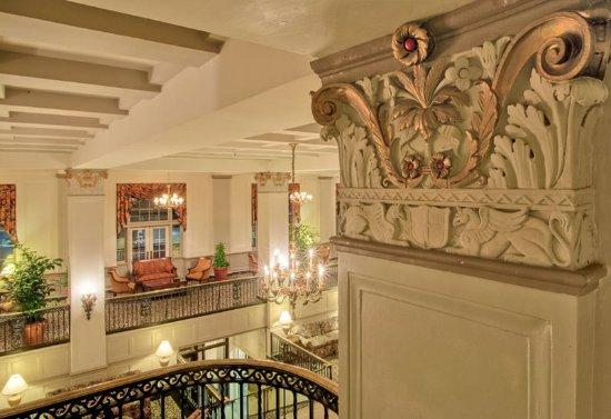 Abraham Lincoln Hotel 4 Reading отзывы и фото