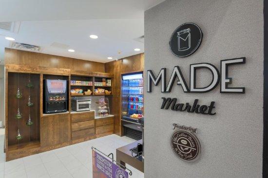 Rancho Cordova, CA: Made Market