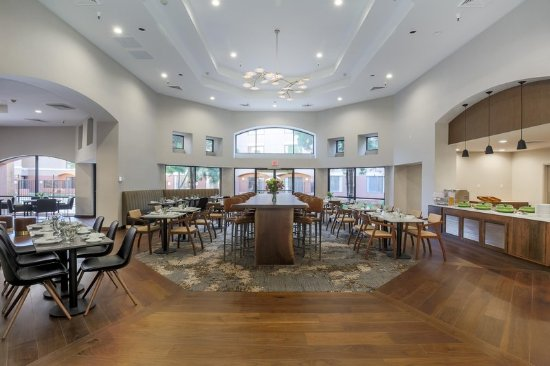 Rancho Cordova, Californie : Dining area
