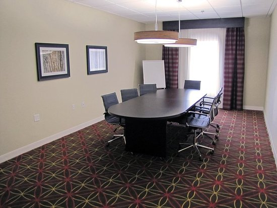 McPherson, KS: Conference room