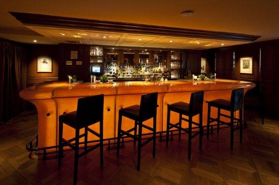 The Jefferson, Washington DC: Quill Bar