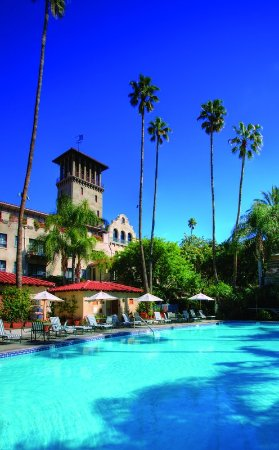 The Mission Inn Hotel and Spa: Swimming Pool