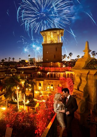 The Mission Inn Hotel and Spa: Festival of Lights