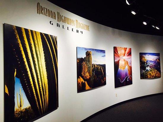 Μέσα, Αριζόνα: Gallery