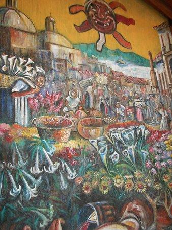 Foto de Mision Patzcuaro Centro Historico