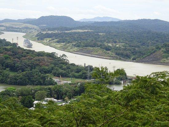 Gamboa Rainforest Resort: Panama Canal
