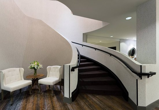 Buellton, CA: Lobby - Sitting Area