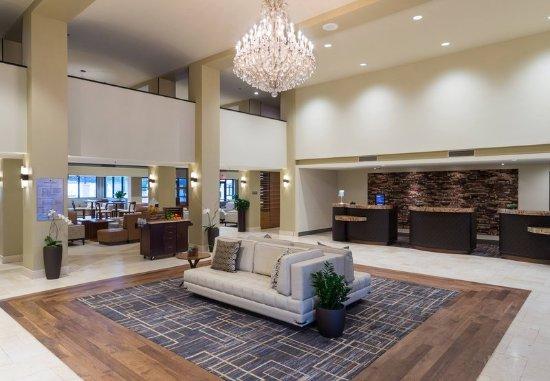 Buellton, CA: Lobby