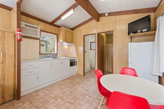 Mansfield, Australia: Studio Cabin