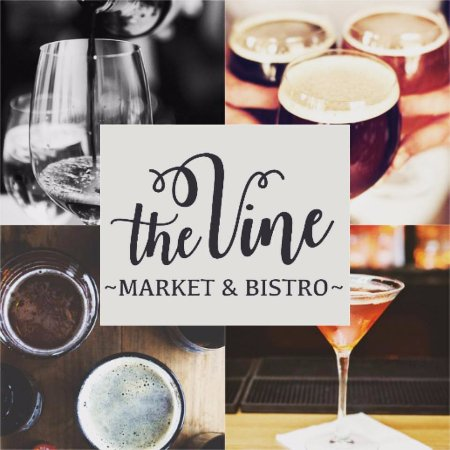 The Vine Market & Bistro