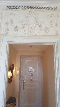 Hotel Beau-Rivage Geneva: отель
