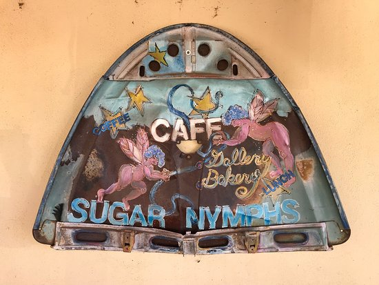 Penasco, NM: Sugar Nymphs Bistro