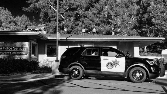 Yorba Linda, كاليفورنيا: Nice ride with louvers