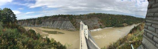 写真Mount Morris Dam枚