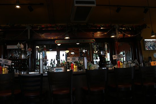 Whistle Stop Ale House Photo