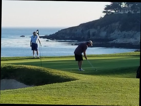 Pebble Beach, CA: 20171005_172535_large.jpg