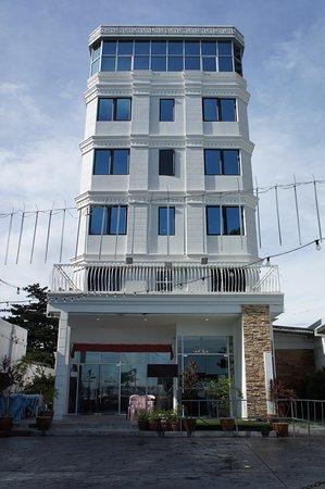 Hotels near Gurney Drive, Penang - BEST HOTEL RATES Near
