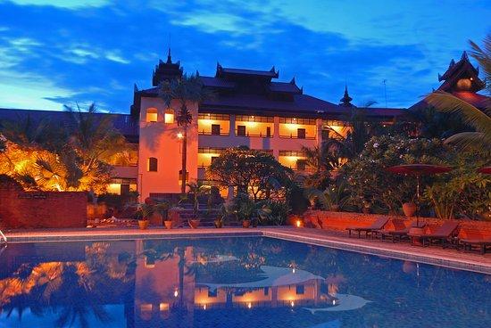 Amazing bagan resort 68 80 updated 2018 prices hotel amazing bagan resort publicscrutiny Image collections