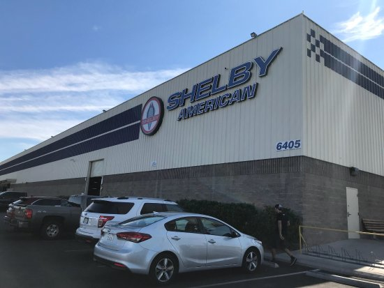 Shelby American, Inc. : photo9.jpg