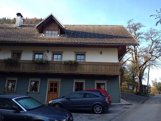 Bohinjska Bela, Slowenien: photo0.jpg
