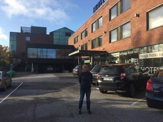 Hotel Haaga Tripadvisor