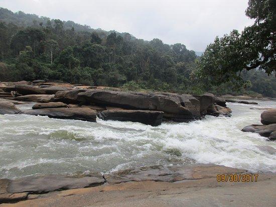 Kalasa, Indien: nature beauty
