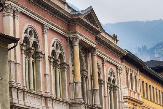 Palazzo della Filarmonica