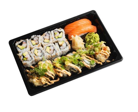 sabi sushi åpningstider