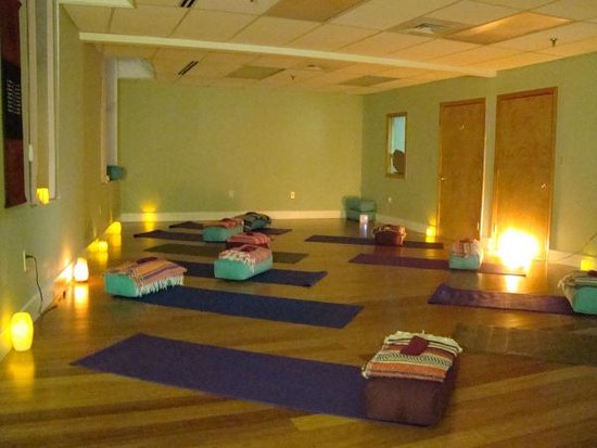Younity Yoga and Wellness